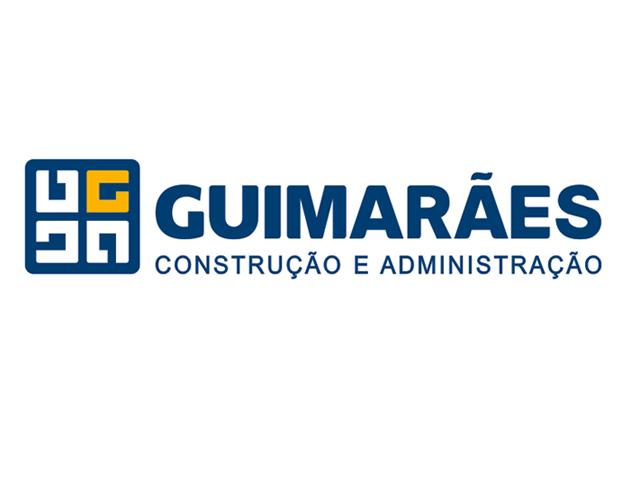 IDENTIDADE VISUAL GUIMARÃES CONSTRUÇÃO