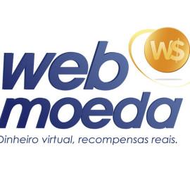 LOGOMARCA WEBMOEDA
